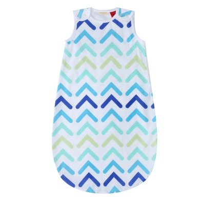 Baby Pattern Sleeping Bag