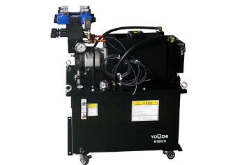 小型節能液壓站1.5KW
