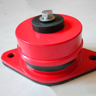 离心bwin下载五种减震器安装说明