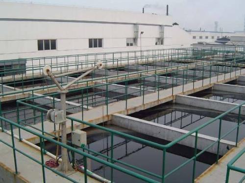 高盐废水处理的三种常见方式分...