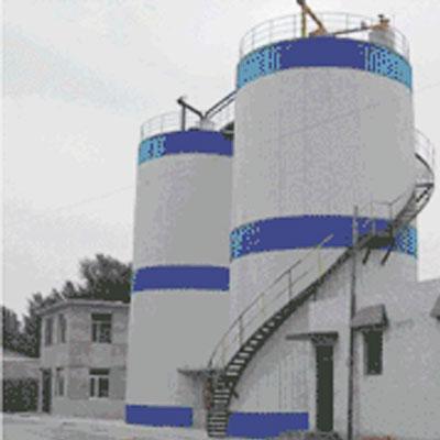 EGSB厌氧处理技术
