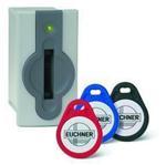 EUCHNER安士能电子钥匙系统