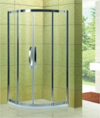 55-02602 扇形淋浴房