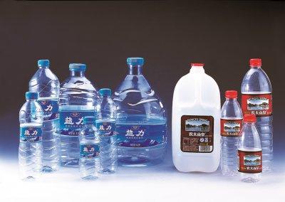 Bottle-Grade PET Chips for Water (FY1002)