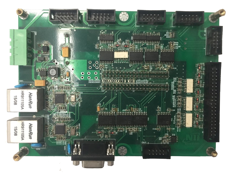 NII-C128(28轴)