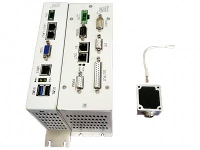 NII-金属切割机数控系统