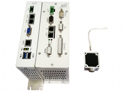 NII-金屬切割機數控系統