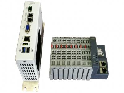 NII-高速沖床,數控系統(5軸)