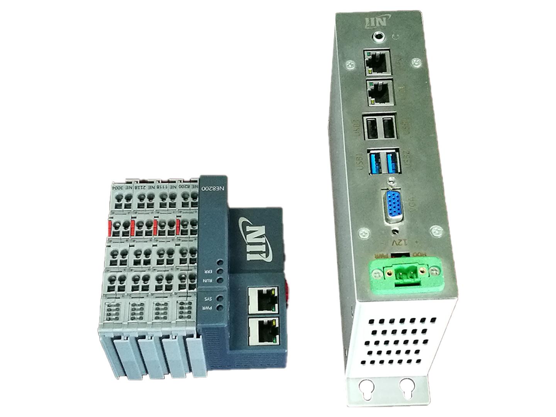 NII-SCARA 机器人控制系统