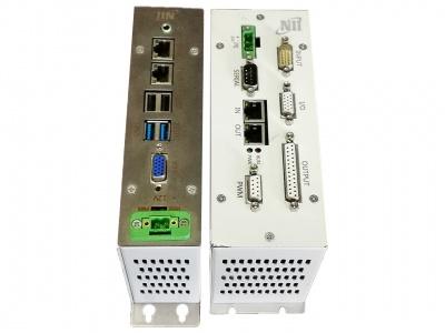 NII-超高速飛金屬切割機數控系統
