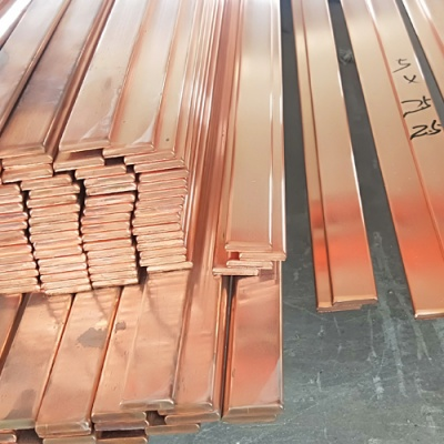 中国铜加工行业呈现出以下特点: