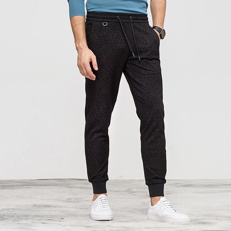 男装男裤卫裤08