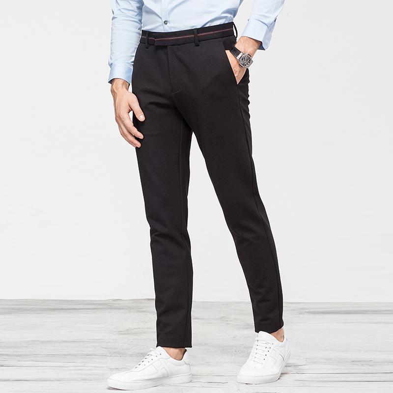 男装男裤休闲裤06