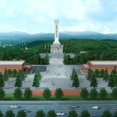 烈士纪念馆