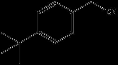 4-Tert-Butylphenyl-Acetonitrile