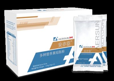 安亦臣多種營養素短肽粉