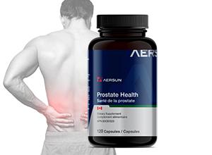 Prostate Health前列腺健康膠囊