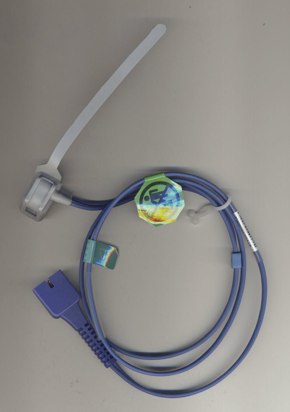 Neonate Spo2 Sensor Soft-D type