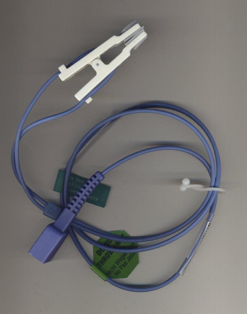 Animal Spo2 Sensor -D type