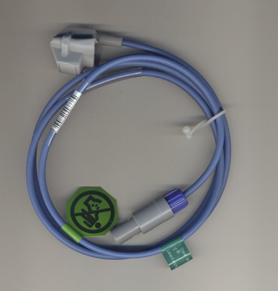 Pediatric Spo2 Sensor Soft -Lemo