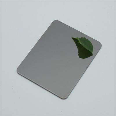 mirror stainless steel