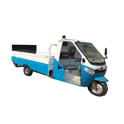 电动清运车,保洁拉捅车,BN-11自升降尾板拉桶车