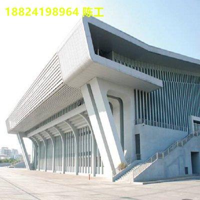 深圳铝板厂家价格氟碳外墙幕墙