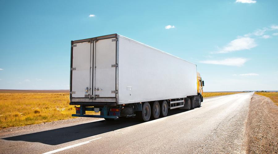大货车司机担心的这些问题,有办法解决了