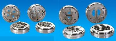 铝材模具-铝型材模具
