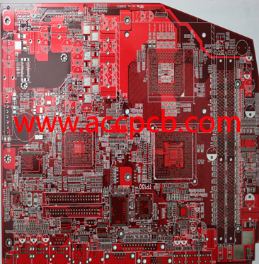 Hot Air Leveling Board