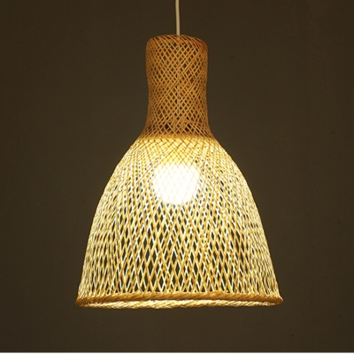 bamboo pendant lamp pendant light for decoration