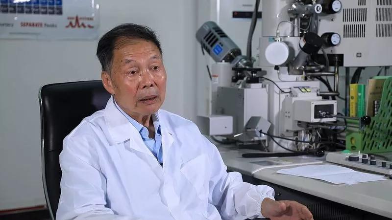 吴伯麟教授