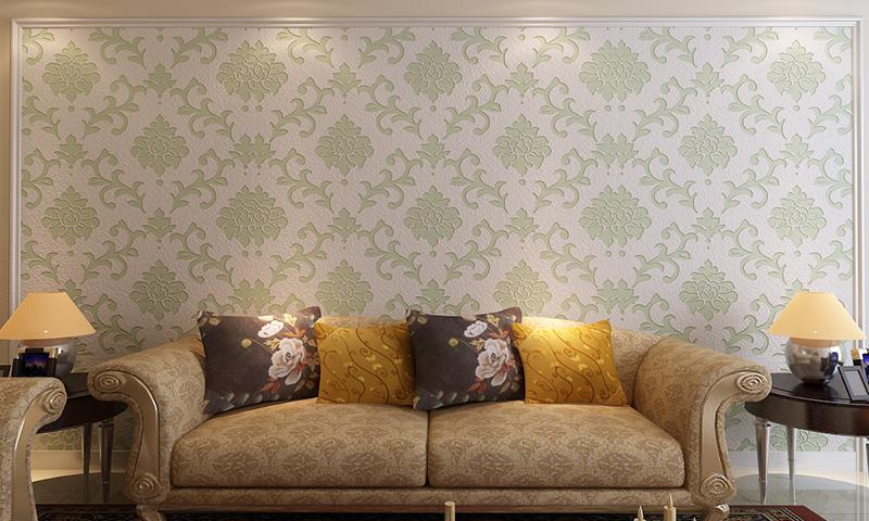 墙纸和贝壳粉哪个好?谁才是装修最佳选择?