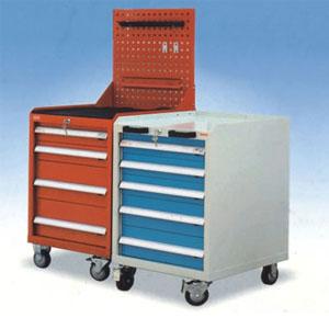 輕型移動工具櫃