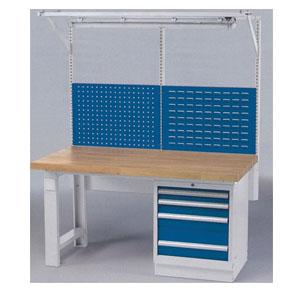 重型多功能工作桌