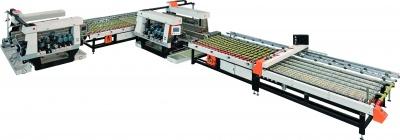 IIIGST12/IIIGST10  高速双边生产线系列