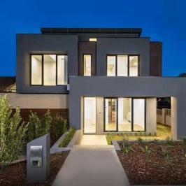 Melbourne Mr.David's house