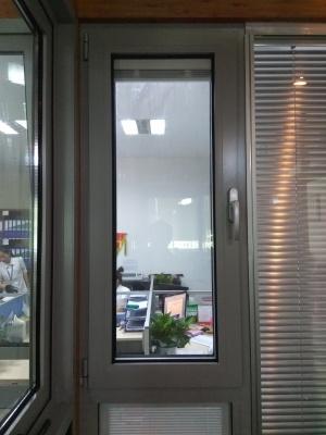HB70 European standard thermal break windows and doors