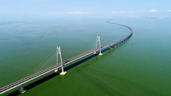 新华社:中国跨度——新中国成立7...