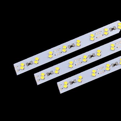 三德士照明 LED硬灯条 黄金珠宝展示柜2835 144灯低压12V贴片灯条