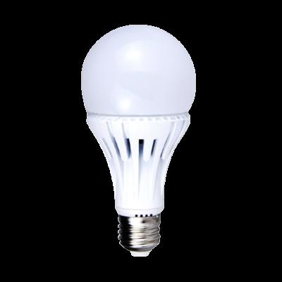 三德士照明 LED球泡灯 3W-12W 塑铝球泡E27灯头