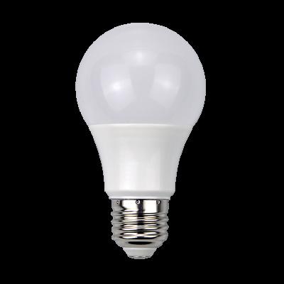 三德士照明 LED球泡灯5W 7W 9W RGB七彩自主变化 RGB内控系统 E27灯头
