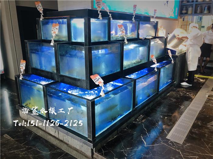 超市海鲜池中常用的鱼药介绍