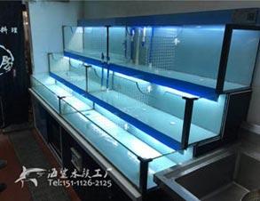 长沙厨房海鲜池——酒蜗KTV