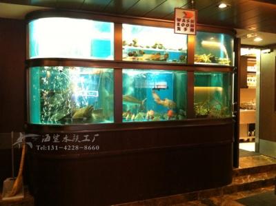 郴州酒店海鲜池