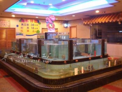 郴州饭店海鲜池
