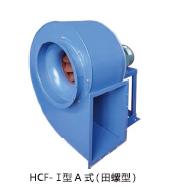 HCF系列離心風機