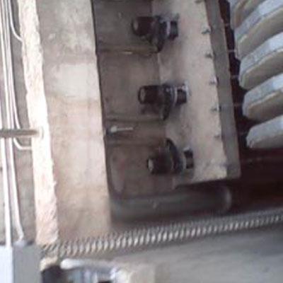 直径3000不锈钢支架-安装视频