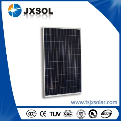 60 Cells 156mm*156mm Polycrystalline Solar Panel