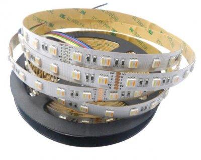 RGBWW Strips